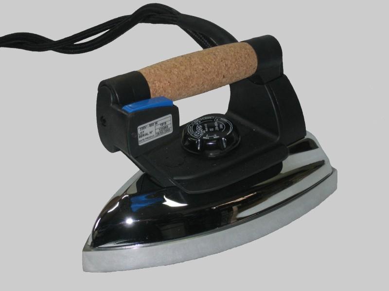 Industrial Steam Irons ~ Reischl bügeltechnik industrial steam irons